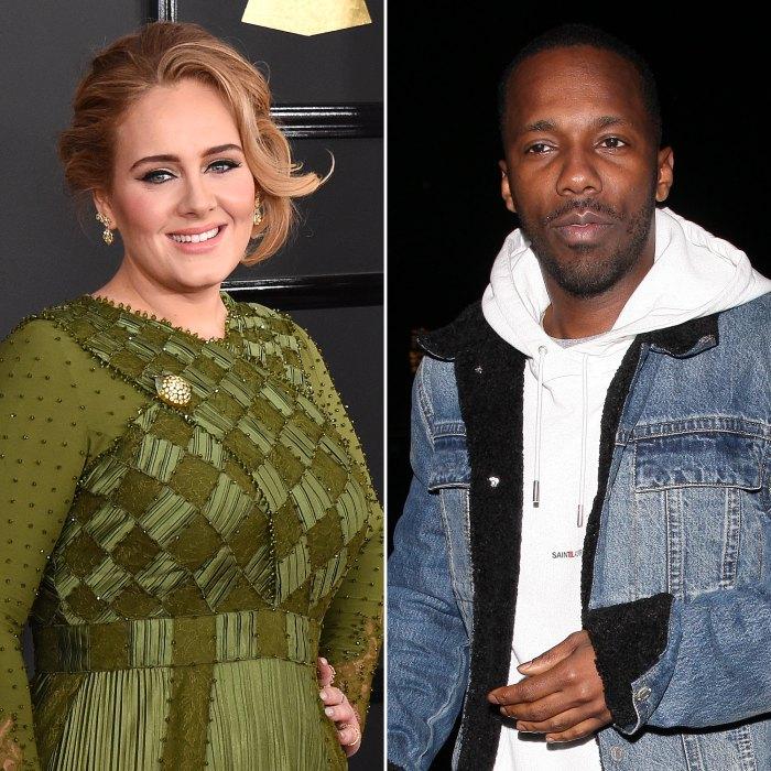 Adele hace una rara aparición pública para asistir a las finales de la NBA con el agente de LeBron James, Rich Paul