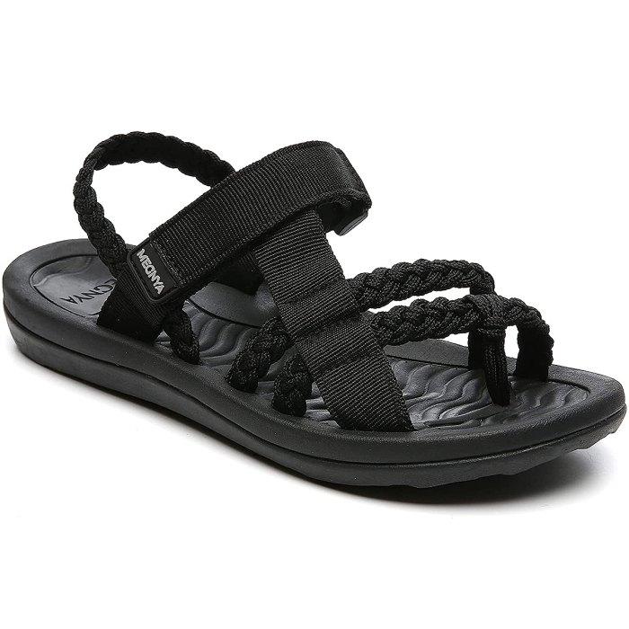 zapatos-de-piscina-amazon-sandalias-de-senderismo