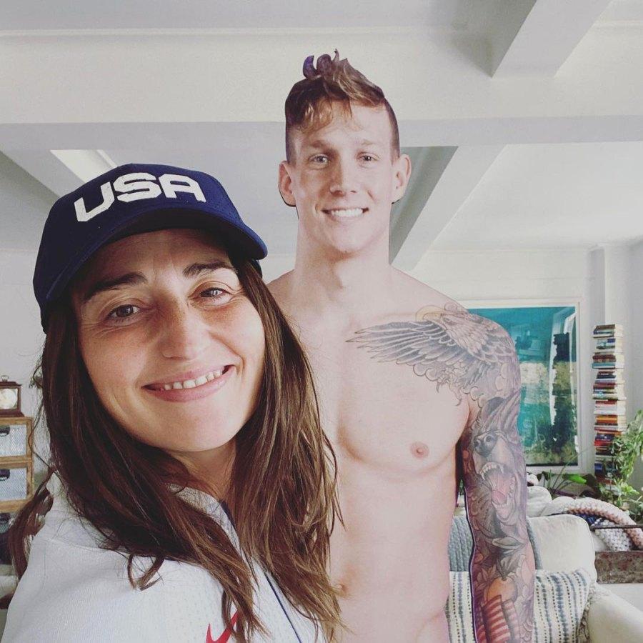 Celebrities Who Love The Olympics