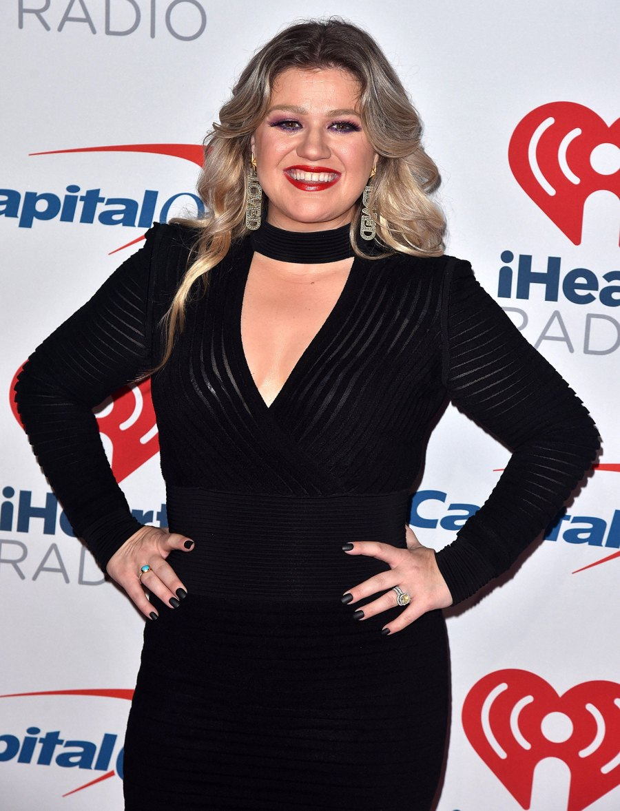 Kelly Clarkson and Brandon Blackstock's Messy Divorce: Everything We Know
