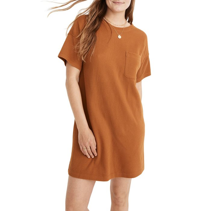 nordstrom-aniversario-rebajas-madewell-camiseta-vestido