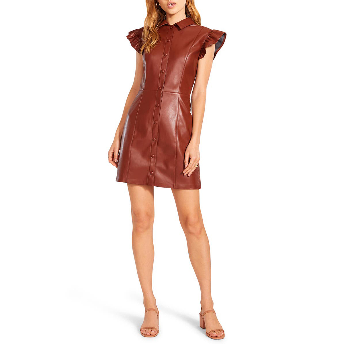 nordstrom-anniversary-sale-zara-style-bb-dakota-steve-madden-faux-leather-dress