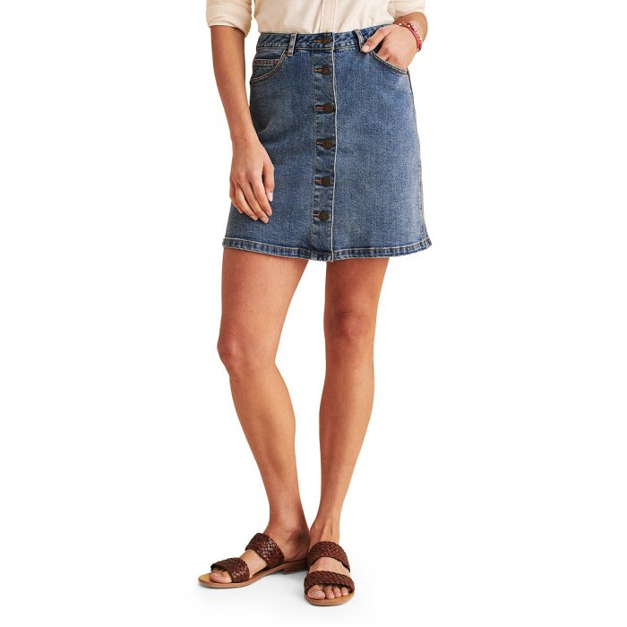 nordstrom-rebajas-denim-minifalda