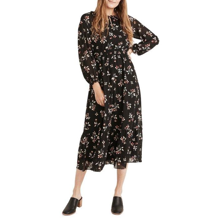 nordstrom-rebajas-vestido-floral