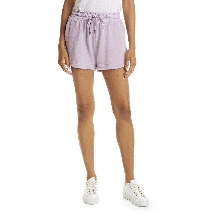 nordstrom-rebajas-terry-shorts