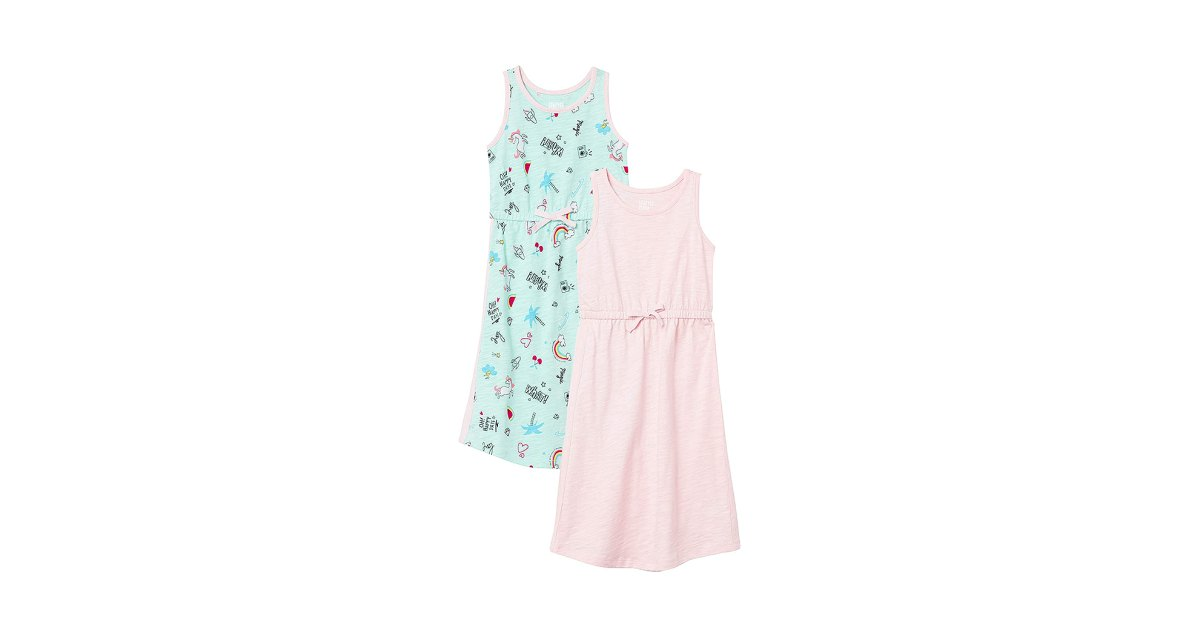 This Toddler Dress Set Is Adorably Chic for Back-to-Preschool Season.jpg