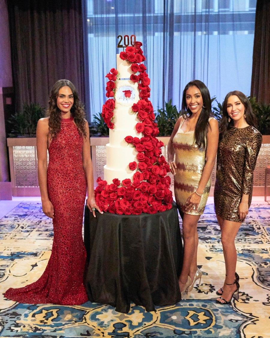 'Bachelorette' Hits 200th Episode Milestone During Michelle Young's Season