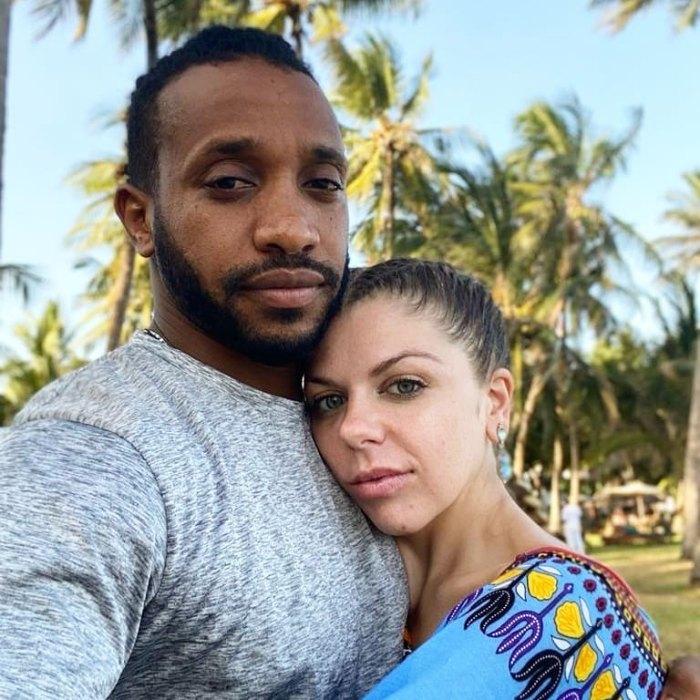 Ariela y Biniyam, prometidos de 90 días, no están de acuerdo en tener más hijos promocional