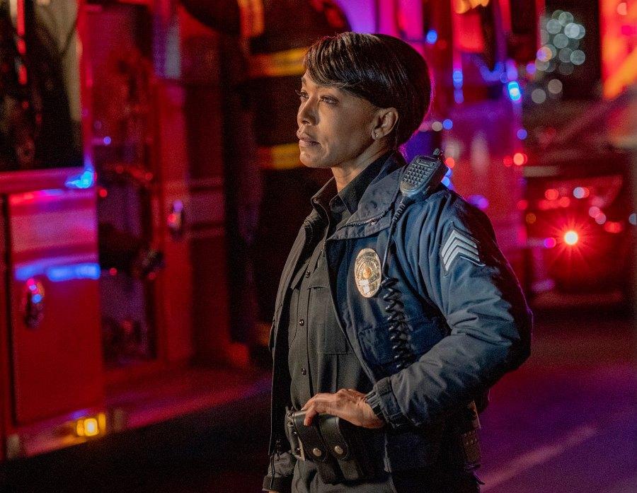 911 Cast Salaries Revealed Angela Bassett Raise
