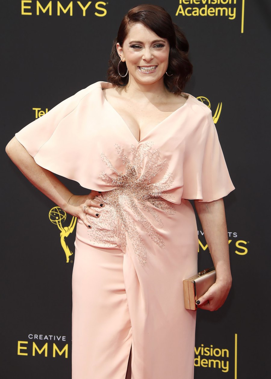 Actress Rachel Bloom Shares Before and After Photos From Breast Reduction Surgery