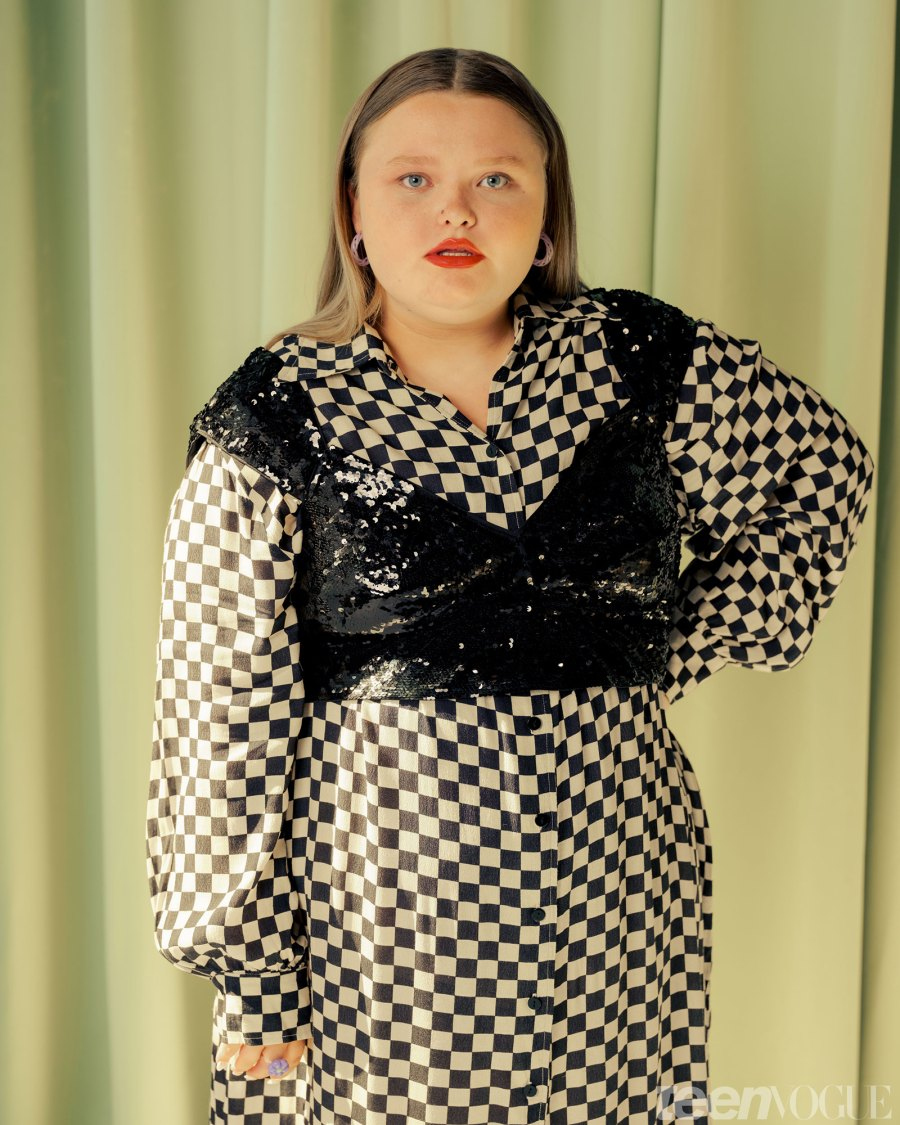 Alana 'Honey Boo Boo' Thompson Looks Unrecognizable in 'Teen Vogue' Shoot Ahead of 16th Birthday