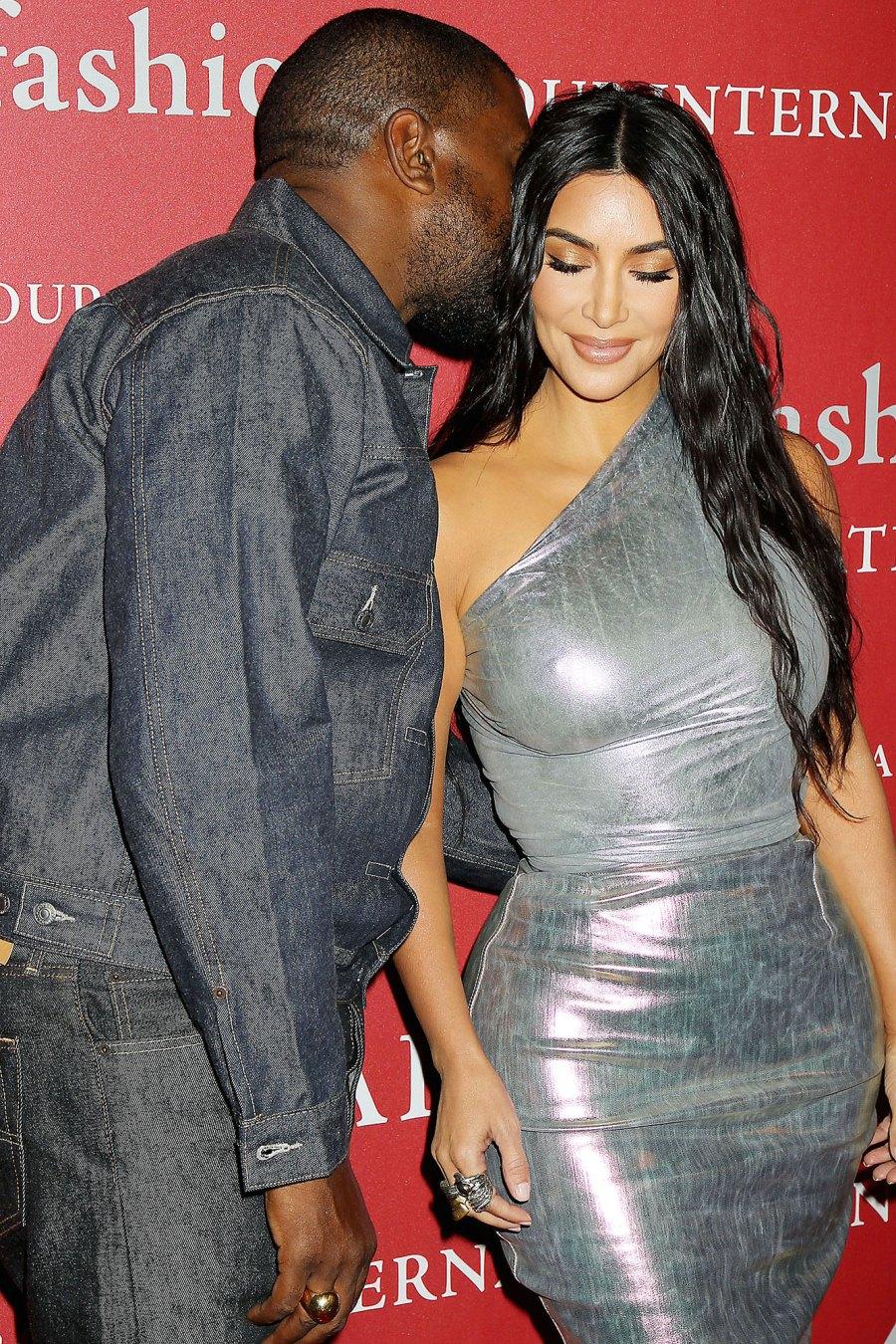 All Times That Kanye West Seemingly Referenced Kim Kardashian Donda