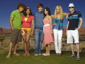 Ashley Tisdale Shares Difference Between Sharpay Gabriella HSM