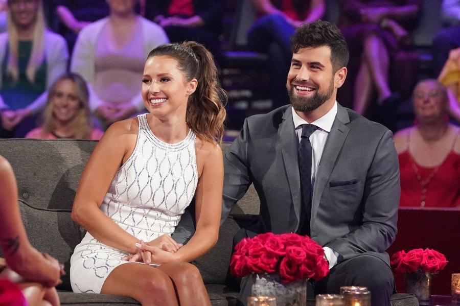 Bachelorette Katie Thurston Blake Moynes Relationship Timeline After the Rose
