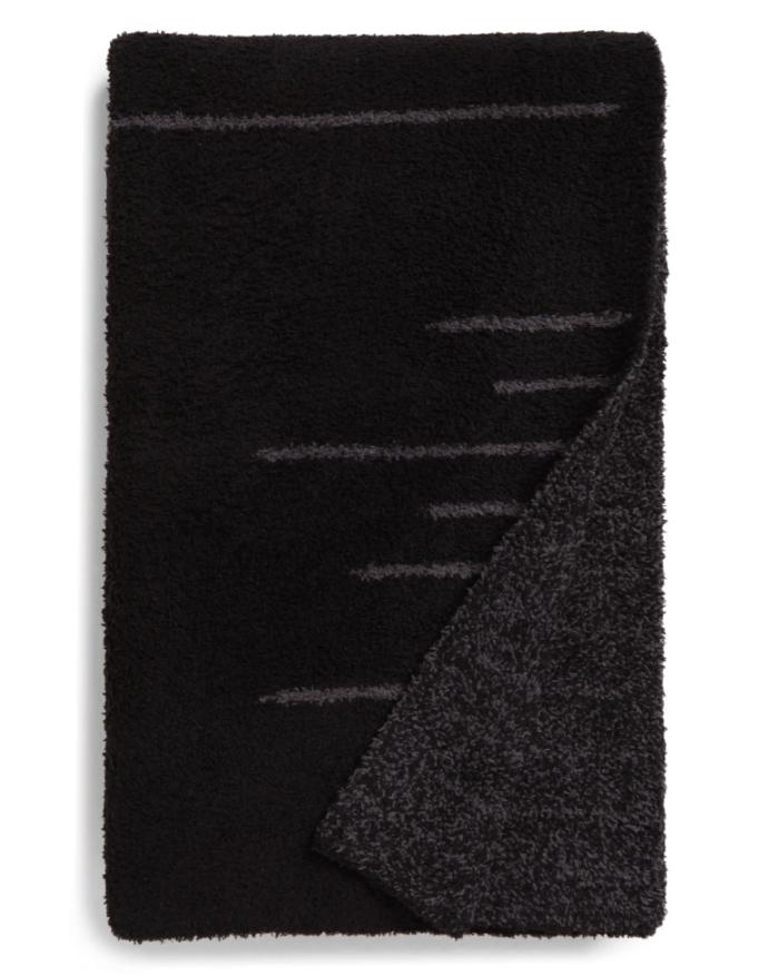 Barefoot-Dreams-CozyChic ™ -Ligne-Throw-Blanket