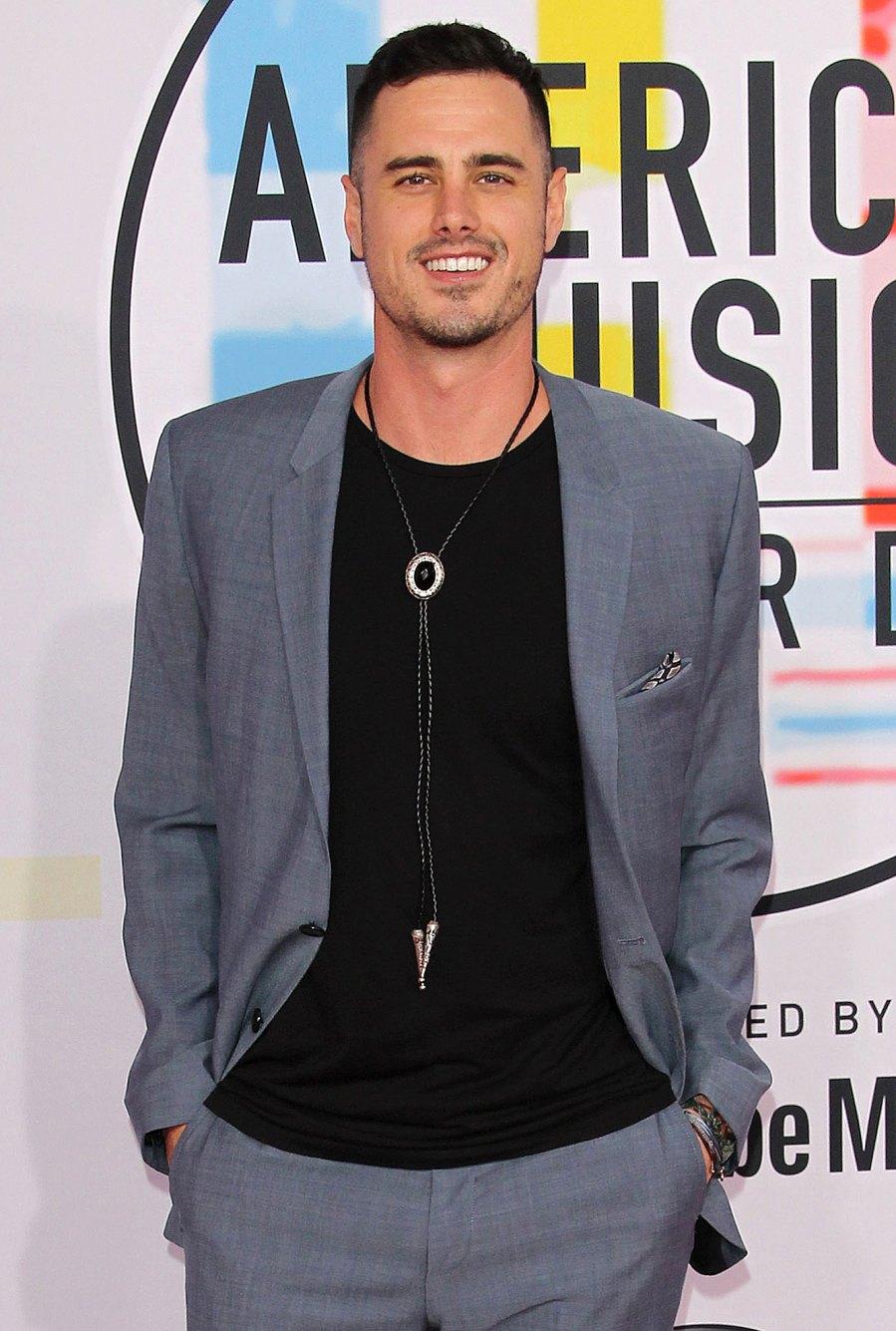Ben Higgins Bachelor Nation Reacts Katie Thurston and Blake Moynes Engagement Bachelorette