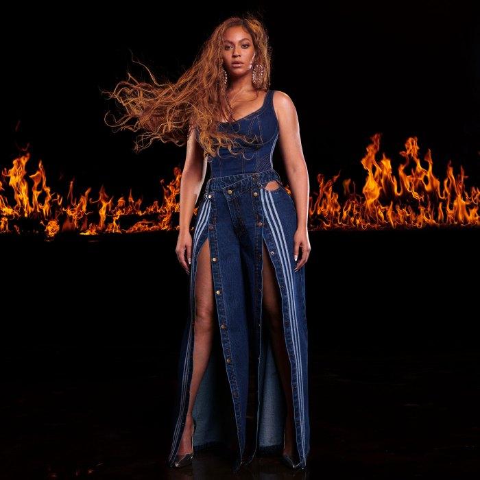 Ivy Park de Beyonce está lanzando una colección de rodeo: esto es lo que sabemos