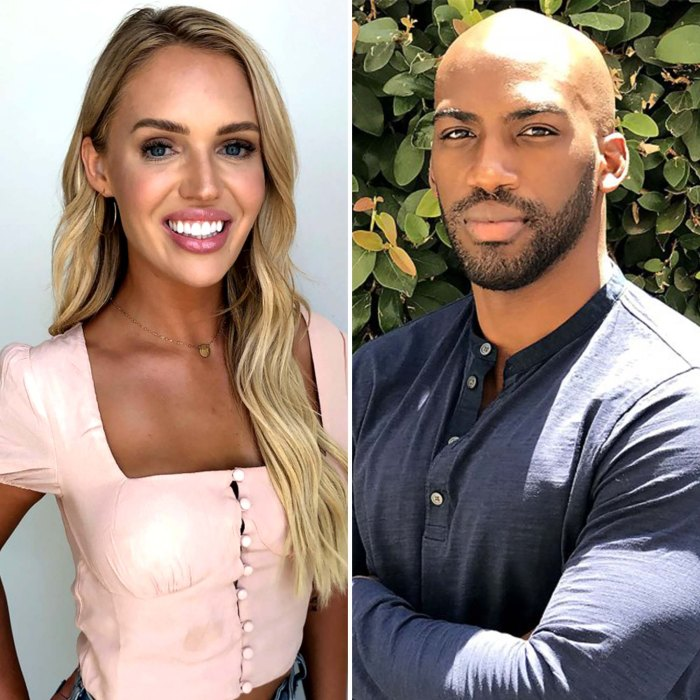 Big Brothers Whitney Details Her Crush Xavier I Want Least Date