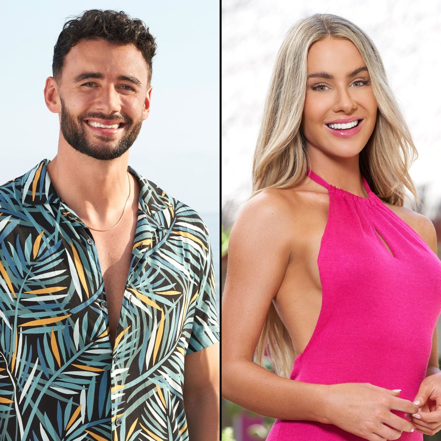 Brendan Morais Victoria Paul Take Heat for Dating Other People While on Bachelor in Paradise