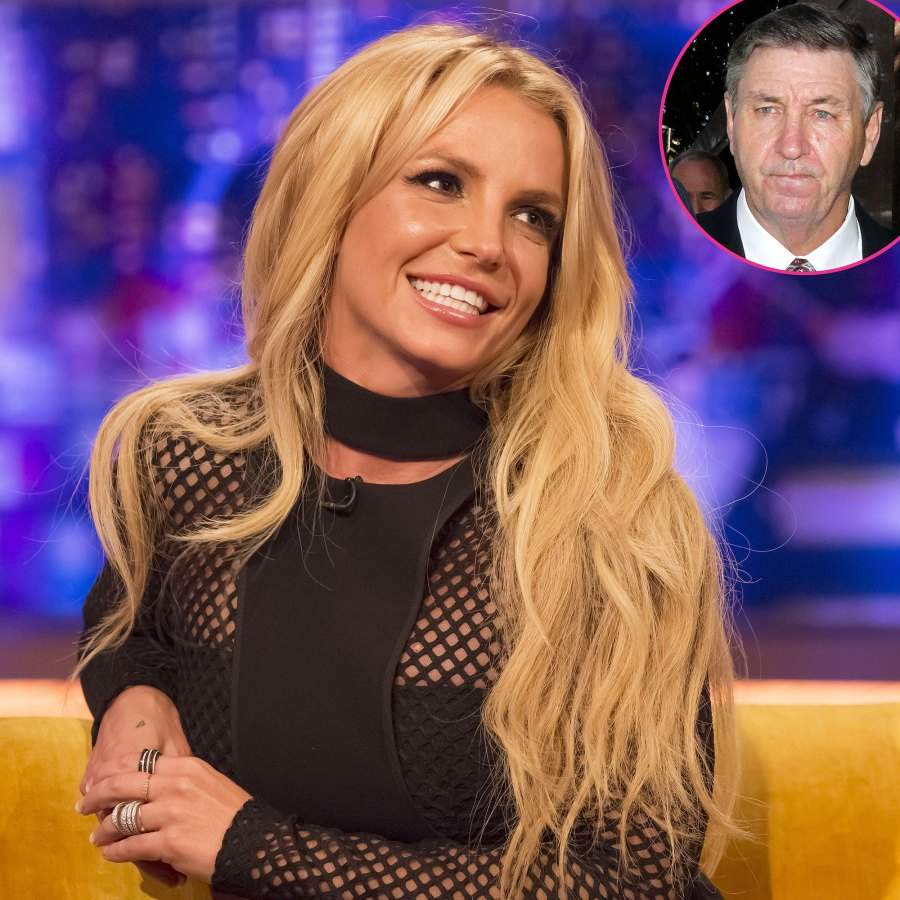 Britney Spears Moves Oust Dad Jamie From Conservatorship Immediately