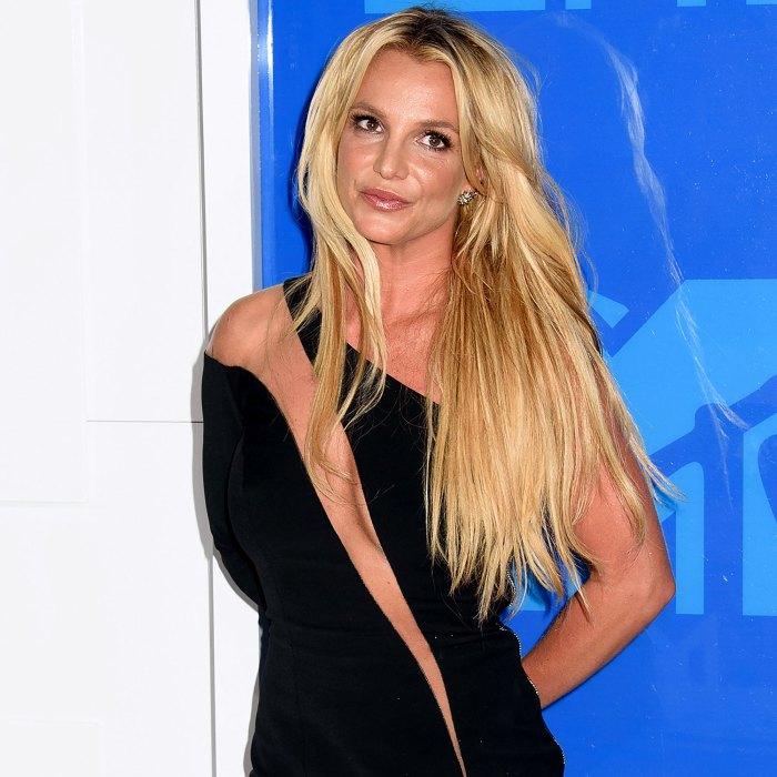 Britney Spears se aleja de las redes sociales después de ser 'demasiado cautelosa'