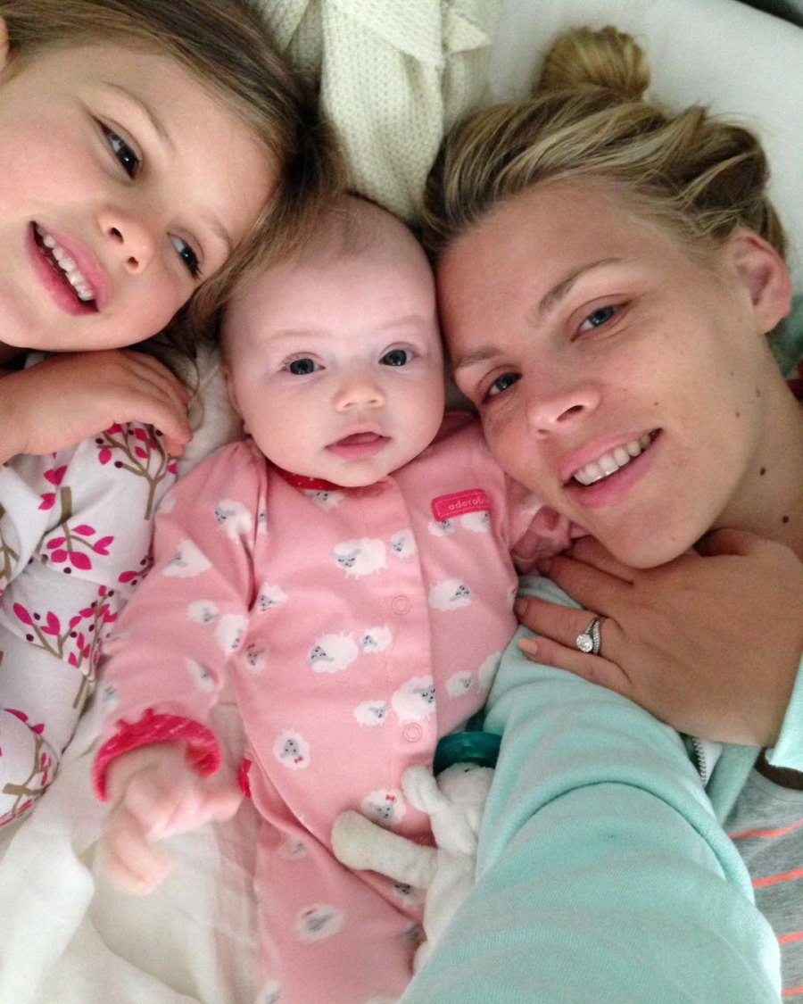 Busy Philipps and Mark Silverstein's Family Album With Birdie and Cricket Throwback