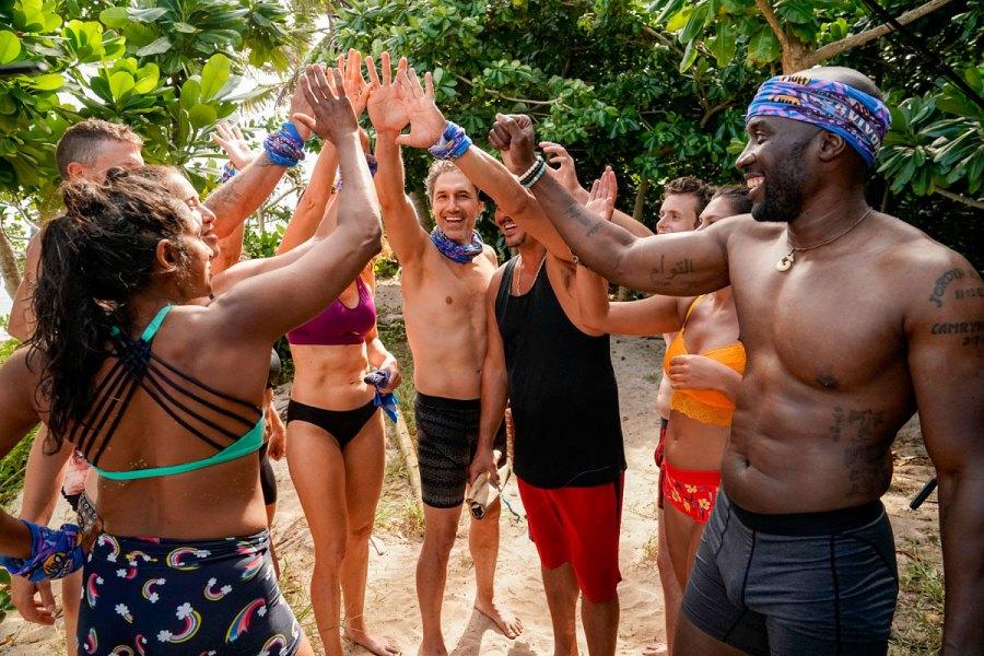 CBS Survivor Fall TV Premiere Dates 2021