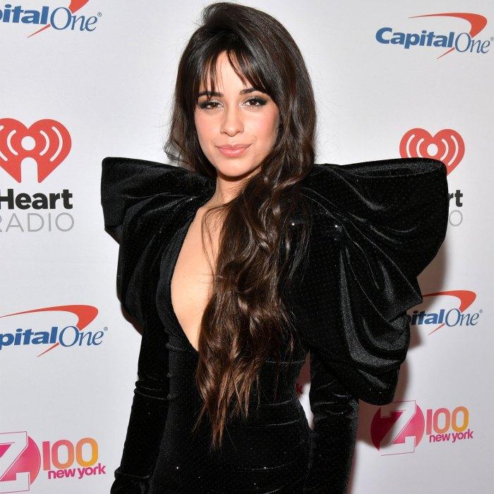 Camila Cabello 'se sintió tan liberada' después de abordar los comentarios de vergüenza corporal