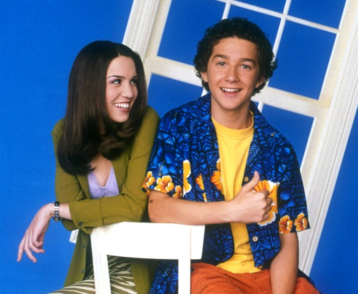 Christy Carlson Romano 'Lost Millions' Days After Explaining Her and Shia LeBeouf's Disconnect