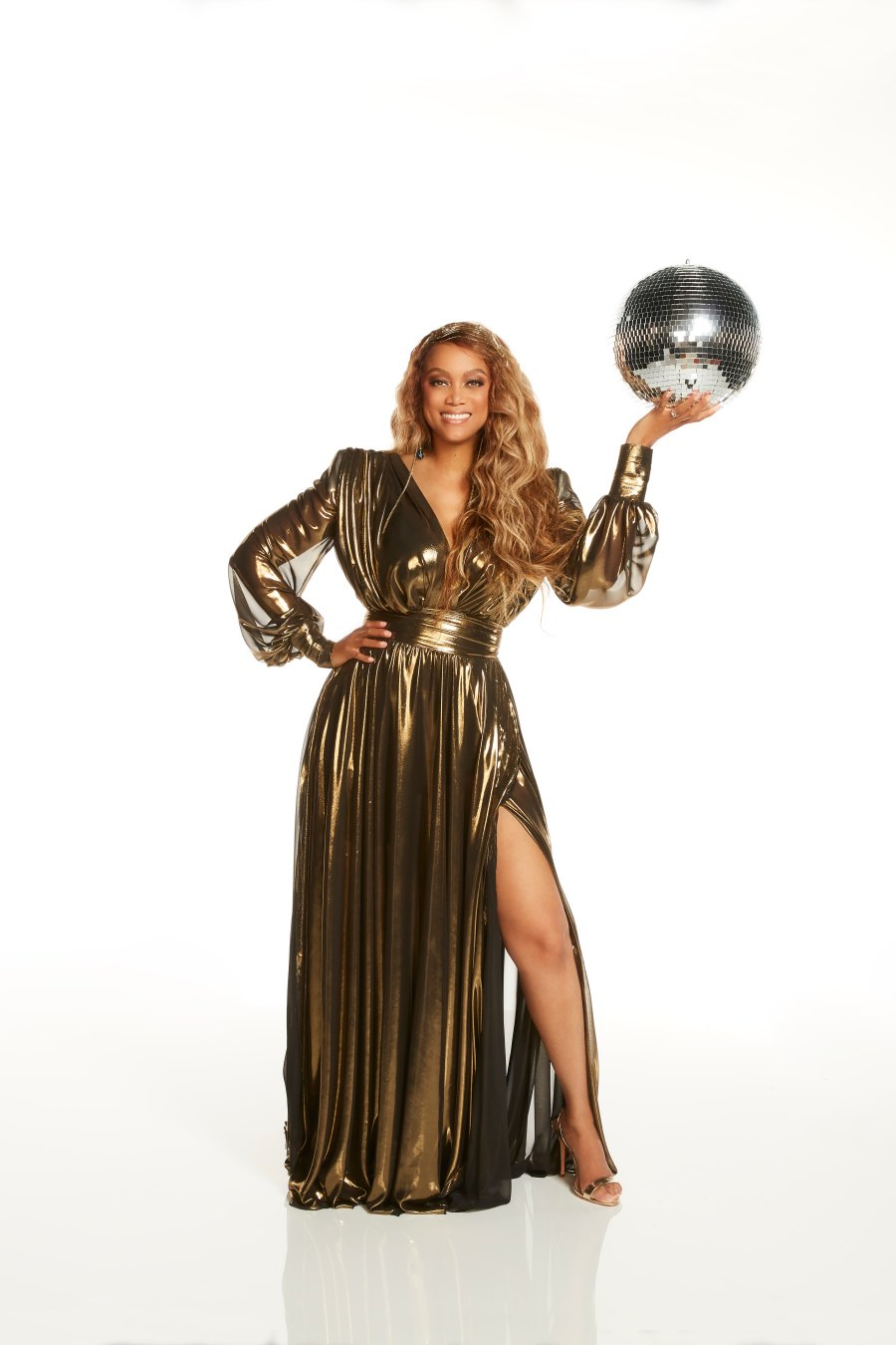 DWTS Season 30 Everything to Know Tyra Banks