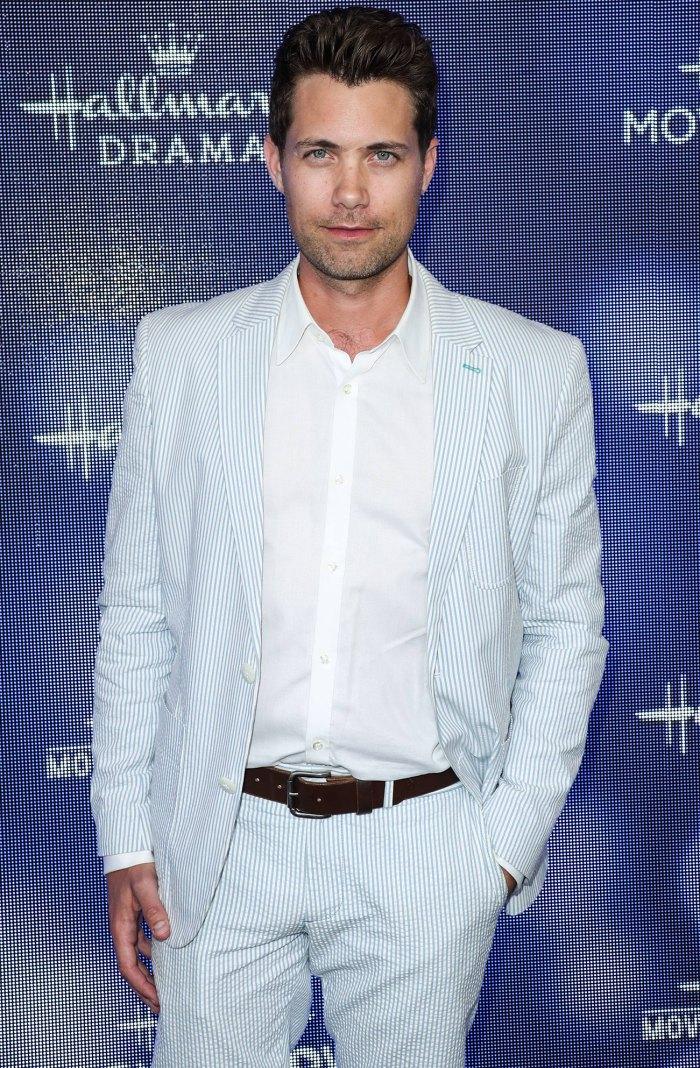 Drew Seeley no se arrepiente de haberle dado voz a Troy Bolton en el primer 'High School Musical': 'No hay drama'