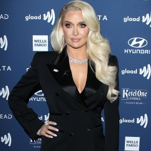 Erika Jayne Sued for $25 Million in Bankruptcy Case Involving Tom's Firm