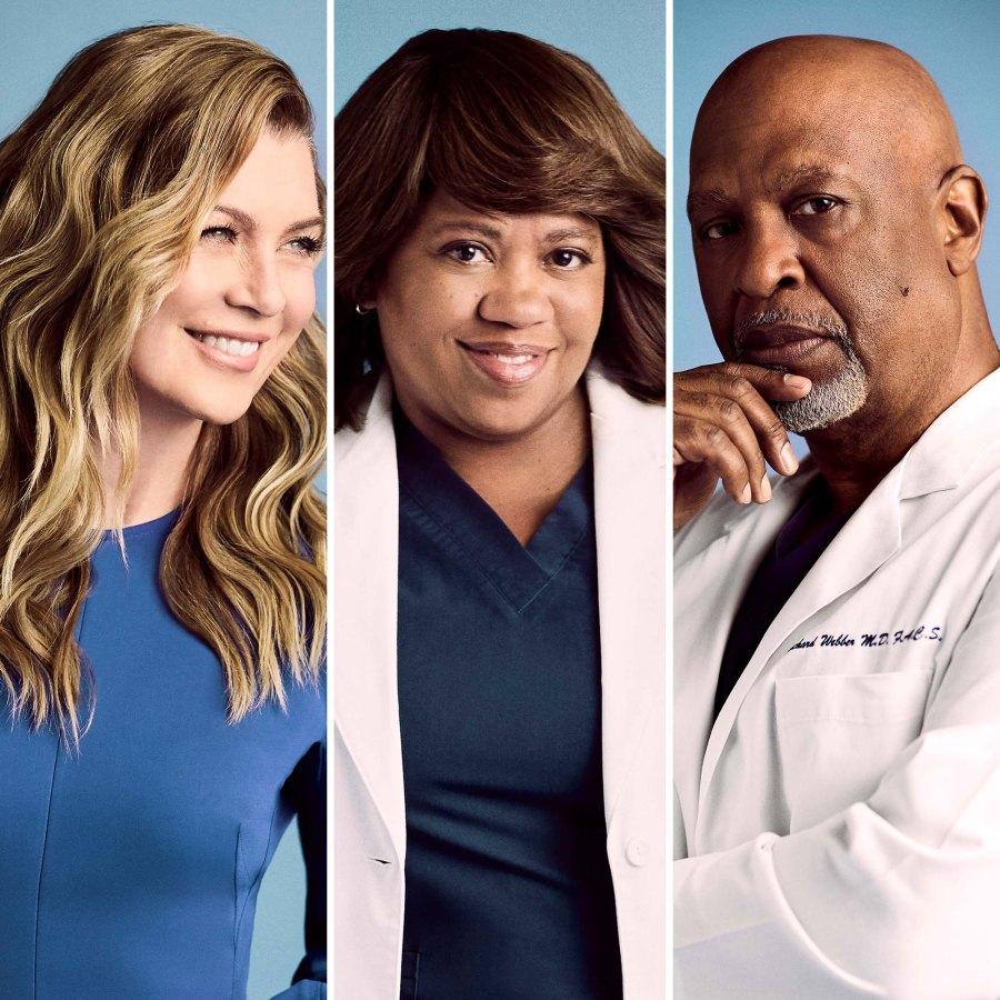 Everything We Know So Far About Season 18 Greys Anatomy