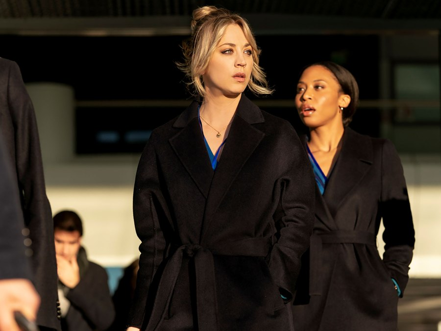 Everything We Know So Far About 'The Flight Attendant' Season 2