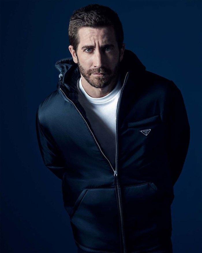 Los fanáticos lo están perdiendo por la campaña Steamy de Jake Gyllenhaals Prada