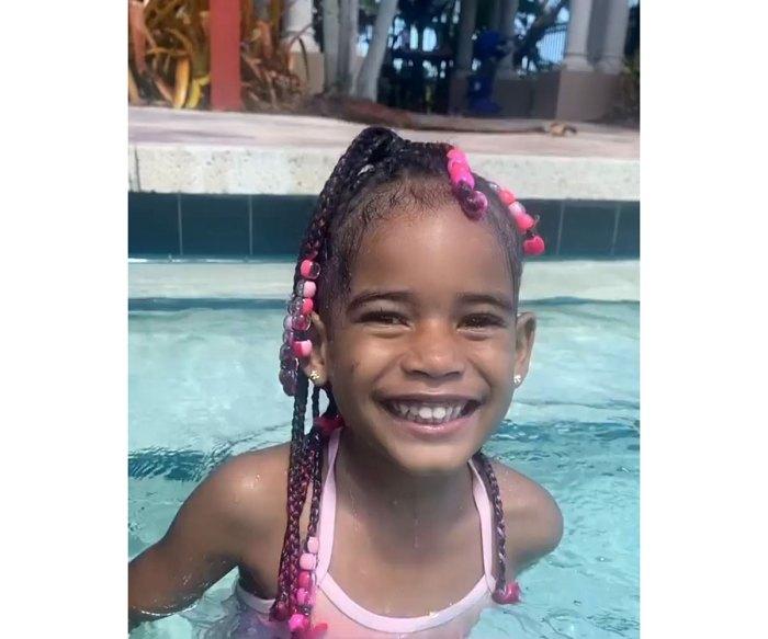 Fetty Wap revela la muerte de su hija Lauren Maxwell 3 de 4 años