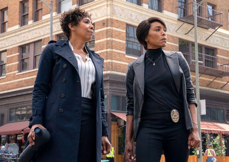 Fox 9-1-1 Fall TV Premiere Dates 2021