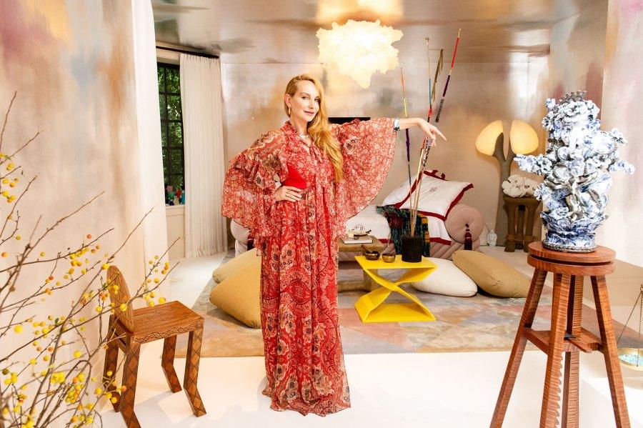 Galerie House Art Design Kicks Off Hamptons With Anne Heche Nicole Fuller Interior Design