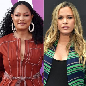 Garcelle Beauvais Reacts to Teddi Mellencamp's Claims That She Shaded Her During RHOBH Filming