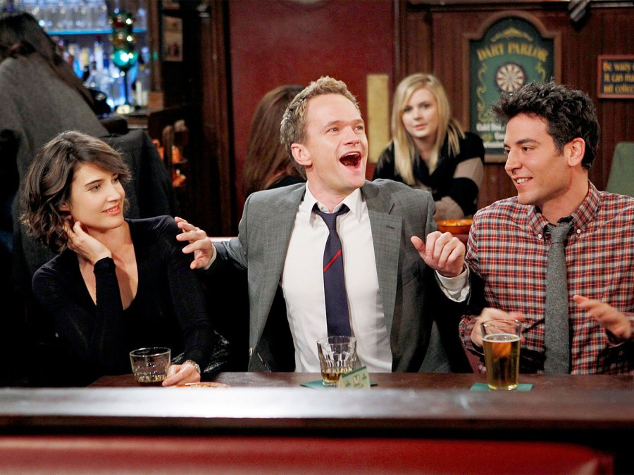 'How I Met Your Father' Adds New Stars: What to Know About 'HIMYM' Spinoff Cobie Smulders, Neil Patrick Harris and Josh Radnor