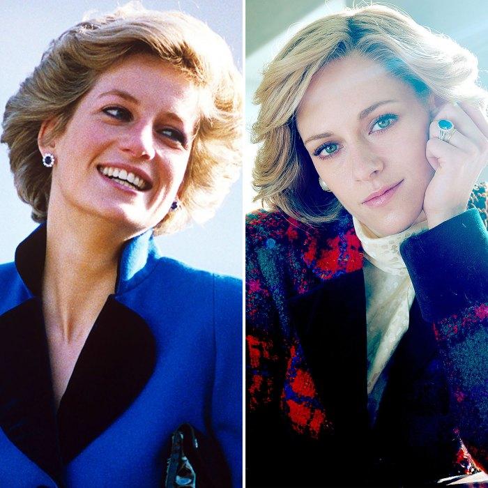 Cómo se sentiría la princesa Diana sobre la película 'Spencer' de Kristen Stewart