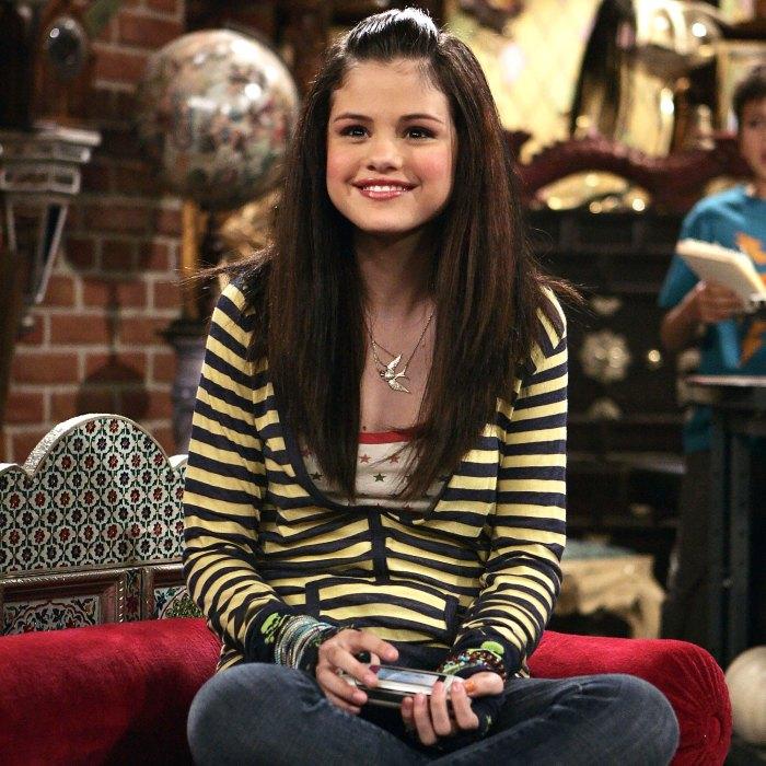 'Firmé mi vida lejos de Disney': Selena Gomez compara sus programas de televisión