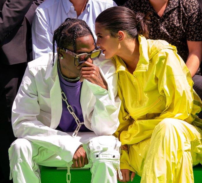 Dentro de Travis Scott y Kylie Jenners Relación poco convencional que funciona para ambos