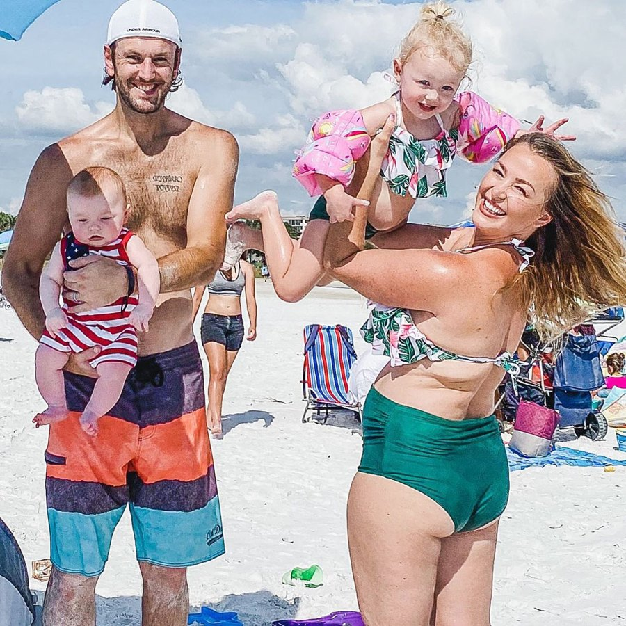 Jamie Otis Ups Downs With Husband Doug From Broken Trust Therapy