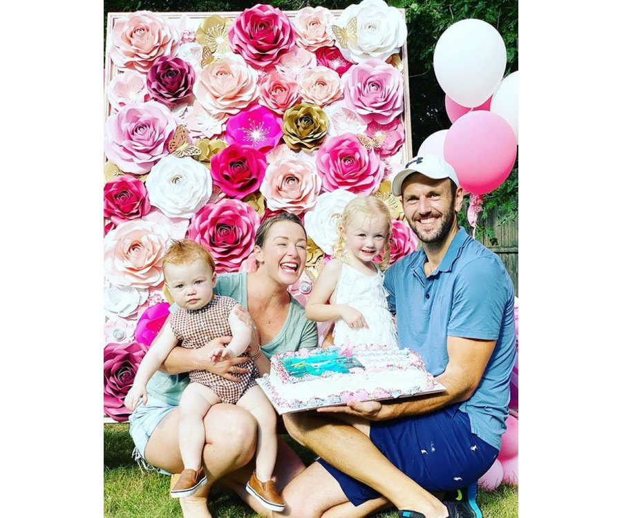 Jamie Otis and Doug Hehner Are All Smiles at Daughter Birthday Party Amid Marriage Therapy12