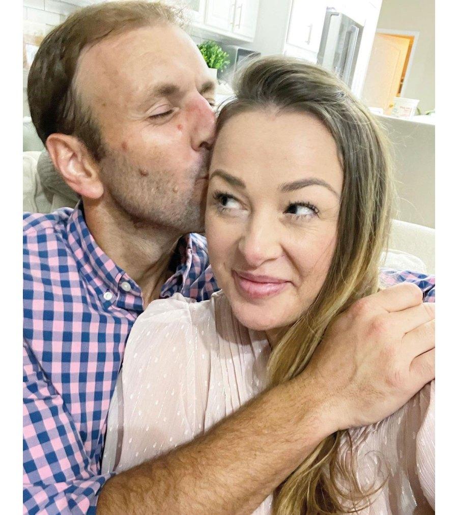 Jamie Otis and Doug Hehner Are Putting Baby 3 on Back Burner Amid Marriage Struggles