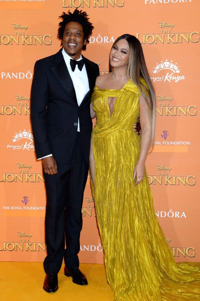 Jay Z Por qué le encanta trabajar con Beyonce