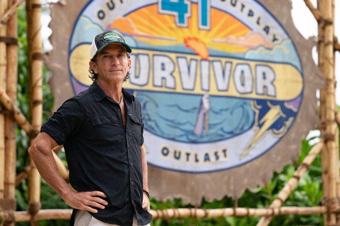 Se revela el elenco de la temporada 41 de Jeff Probst Survivor