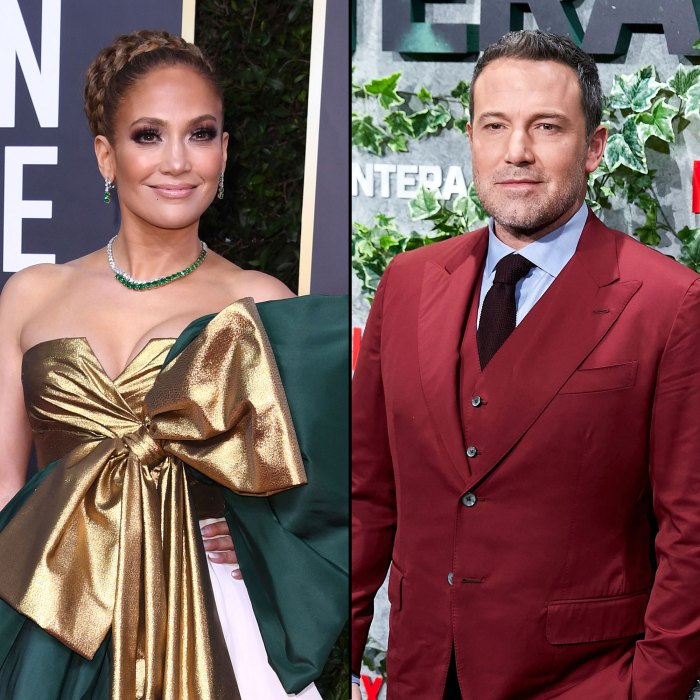 Jennifer Lopez y Ben Affleck están considerando seriamente escaparse