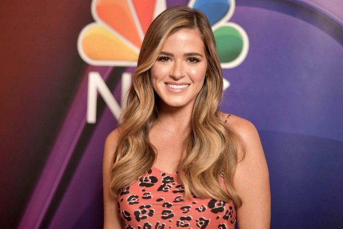 JoJo Fletcher Claims Her Bachelorette Contract Prevented DWTS Appearance